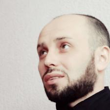 Фрилансер Виктор Македонский — Аудио/видео монтаж, Дизайн визиток