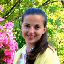 Freelancer Viktoria F. — Ukraine, Lutsk. Specialization — Audio/video editing, Video processing