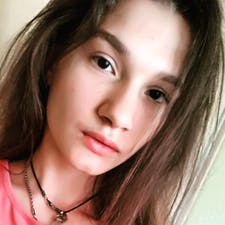 Фрілансер Viktoria Mazurenko — Переклад текстів, Англійська мова
