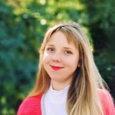 Фрилансер Виктория Ю. — Украина, Николаев. Специализация — Английский язык, Перевод текстов