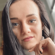 Freelancer Виктория Г. — Ukraine, Kharkiv. Specialization — Content management, Copywriting