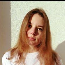 Freelancer Виктория К. — Ukraine, Kyiv. Specialization — Photo processing, Social media marketing