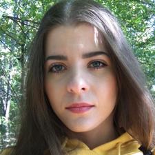 Freelancer Виктория С. — Ukraine, Kyiv. Specialization — Text editing and proofreading, Text translation