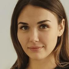Freelancer Viktoriya G. — Ukraine, Kyiv. Specialization — Interior design, Drawings and diagrams