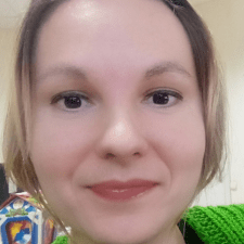 Фрилансер Вікторія К. — Украина, Черноморск (Ильичевск). Специализация — 1C, Javascript