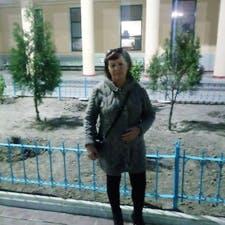 Freelancer Виллада М. — Kazakhstan. Specialization — Search engine optimization, Information gathering