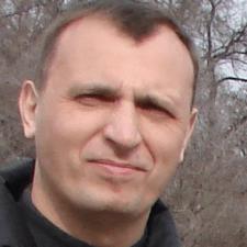 Freelancer Виталий Н. — Ukraine, Dnepr. Specialization — PHP, JavaScript