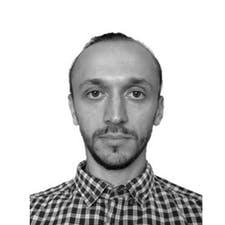 Freelancer Oleksandr Vinnikov — Industrial design