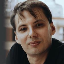 Freelancer Максим К. — Russia. Specialization — Web design, Corporate style
