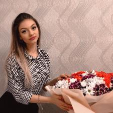 Freelancer Виолета Б. — Ukraine, Kyiv. Specialization — Website SEO audit, Social media advertising