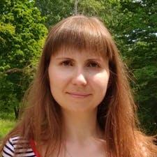 Freelancer Vira B. — Ukraine, Lvov. Specialization — English, Text translation