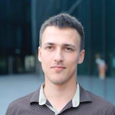 Фрилансер Семён Ч. — Беларусь. Специализация — Защита ПО и безопасность, PHP
