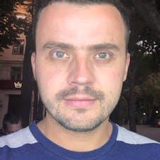 Freelancer Юрий Б. — Ukraine, Kyiv. Specialization — Video recording, Audio/video editing