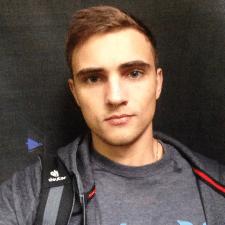 Freelancer Влад П. — Ukraine, Lvov. Specialization — Web programming, PHP