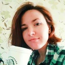 Freelancer Виктория Г. — Ukraine, Rovno. Specialization — Text translation, English