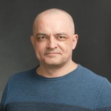 Freelancer Виталий В. — Ukraine, Obuhov. Specialization — Social media marketing, Bot development