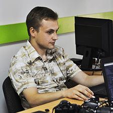 Фрілансер Виталий Ш. — Україна, Житомир. Спеціалізація — HTML/CSS верстання, Веб-програмування