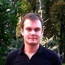 Client Віталій К. — Ukraine, Kharkiv.