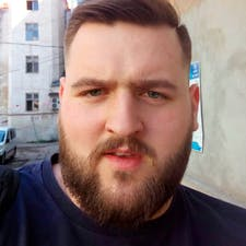 Freelancer Vitaliy K. — Ukraine, Brody. Specialization — Web design, Mobile apps design