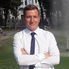 Фрилансер Виталий Б. — Украина, Киев. Специализация — Логотипы, Полиграфический дизайн