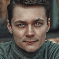 Фрилансер Виталий Немов — Услуги диктора, Обработка аудио