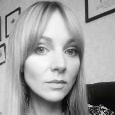 Фрилансер Екатерина Б. — Беларусь, Витебск. Специализация — Логотипы, Баннеры