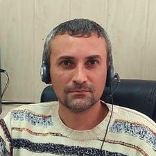 Freelancer Анатолий Т. — Ukraine, Kremenchug. Specialization — Content management, Advertising
