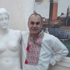 Freelancer Сергей Г. — Ukraine, Odessa. Specialization — Data processing, Databases