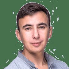 Freelancer Евгений Топорков — Web design, Prototyping