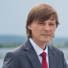 Freelancer Виктор К. — Russia, Ekaterinburg. Specialization — Web programming, Website maintenance