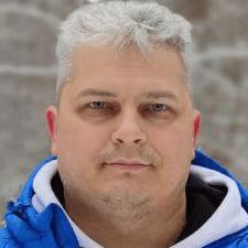 Freelancer Владимир К. — Ukraine, Kropivnitskiy (Kirovograd). Specialization — Apps for Android, Apps for iOS (iPhone/iPad)