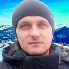 Фрилансер Eduard V. — Україна, Київ. Спеціалізація — PHP, Python