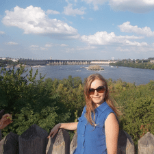 Фрилансер Вікторія Г. — Украина, Ровно. Специализация — Поисковое продвижение (SEO), Копирайтинг