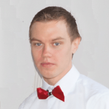 Freelancer Виталий К. — Ukraine, Cherkassy. Specialization — JavaScript