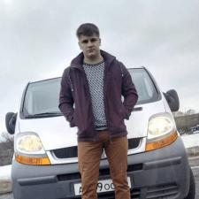 Freelancer Владислав Б. — Ukraine, Donetsk. Specialization — Web programming, HTML/CSS