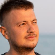 Фрилансер Владислав Б. — Украина, Днепр. Специализация — Дизайн сайтов, Создание сайта под ключ