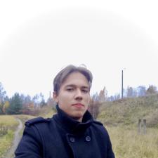 Фрилансер Владислав О. — Россия, Нея. Специализация — Python, Веб-программирование