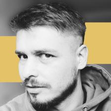 Freelancer Влад П. — Ukraine, Kharkiv. Specialization — Web design, Video advertising