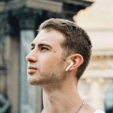 Freelancer Владислав Б. — Ukraine, Kyiv. Specialization — Python, Machine learning
