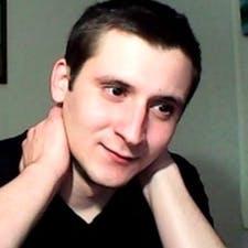 Freelancer Владислав Ч. — Ukraine, Marganets. Specialization — HTML/CSS, Website development