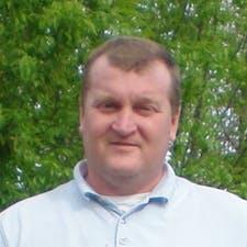 Freelancer Влад В. — Ukraine, Kyiv. Specialization — JavaScript, PHP