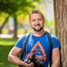 Фрилансер Влад Е. — Украина, Харьков. Специализация — Фотосъемка, Обработка фото