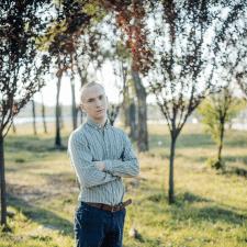 Фрилансер Владислав Д. — Украина, Днепр. Специализация — Реклама в социальных медиа