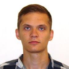 Freelancer Владислав Ч. — Ukraine, Kharkiv. Specialization — Engineering, 3D modeling and visualization