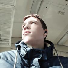 Freelancer Владимир Г. — Russia, Barnaul. Specialization — Python, Data parsing