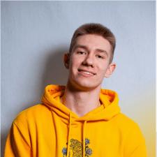 Freelancer Владимир Н. — Russia, Belgorod. Specialization — Website development, HTML/CSS