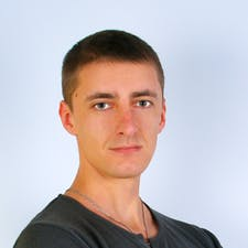 Freelancer Владимир О. — Ukraine, Nikolaev. Specialization — Web design, Website development