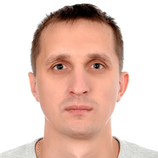 Фрилансер Владимир В. — Беларусь, Минск. Специализация — Создание сайта под ключ, Сопровождение сайтов
