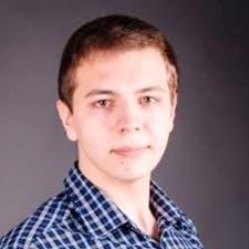 Заказчик Владислав Б. — Украина, Киев.
