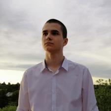 Freelancer Владислав Ж. — Ukraine, Kyiv. Specialization — HTML/CSS, PHP